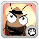 Ninja Cockroach 1.1 for Android