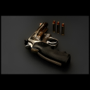 Weapons : Magnum 357 19.0 for Android