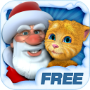 Talking Santa meets Ginger 1.1.1 for Android