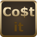 Cost-It Free 1.3 for Android