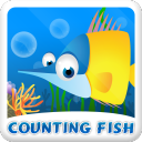 Counting Fish 1.0.6 for Android
