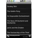 The Grey Fairy Book 1.5.9 for Android