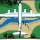 Bomber Command for Generic Java MIDP 2.1