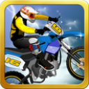 Acrobatic Rider of Darkness 1.1.302 for Android