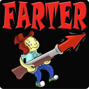 farter – fun prank to find who released the fart 1.0 for Android