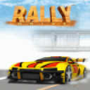 Rally Drive 1.0 for Generic Java MIDP 2.1