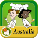 Australian Cuisines  1.0 for Android