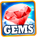 Crazy Gems –  Match 3 Puzzle 1.4 for Android