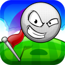 Golf Finger Hit Gold 3.0 for Android