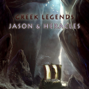 Greek Legends - Jason and Heracles 1.0 for Android