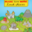 Make Some Noise: Loud Places 2.0.4 for Android