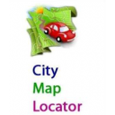 City Map Locator  1.0 for Java phone