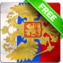 Russia flag free 5.0 for Android