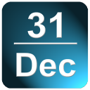 Calendar In Status Bar 1.9.0 for Android