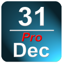Calendar In Status Bar Pro 1.9.0 for Android