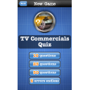 TV Commercials Quiz 2.1 for Android