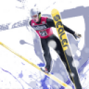 Ski Jumping 2012 1.3 for Android