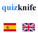 Quiz Knife (Es - En) FREE 1.1 for Android