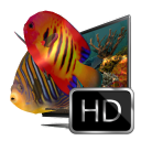 3D Living Aquarium Screensaver 1.14 for Android