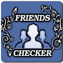 Friends Checker for Facebook 3.0
