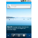 Tweedget 1.0 for Android