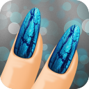 Shatter Nail Arts 3.0 for Android