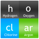 Periodic Table Reference 1.1 for Android