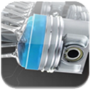 Piston Engine Live Wallpaper 2.0.3 for Android