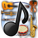 Musical Instruments Quiz! 1.7 for Android