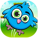 Bouncy Bird Free 2.09 per Java phone