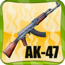 Guns: Ak-47 Assault Rifle 1.2 for Android