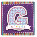 GREETS Premium Personalised Animated Greetings Card 1.0.0 for Android
