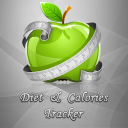 Diet & Calories Tracker 1.1 for Android
