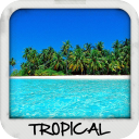 Tropical wallpapers 1.0 for Android