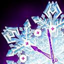 Crystal Snow Clock 1.0 for Android