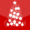 Super HD Christmas Go Launcher 1.0 for Android