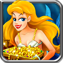 Mermaids Treasure 1.2 for Java phone