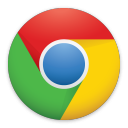 Google Chrome Wallpaper Pro 1.0 for Android