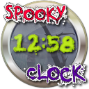 Halloween Clock 1.0 for Android