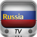 Russia TV & Radio Free 2.3 for Android