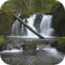 Waterfall-LWP 1.3 for Android