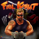 Final Kombat 1.0.4 for BlackBerry