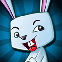 Greedy Bunny Reloaded (Free) 1.0 for Symbian