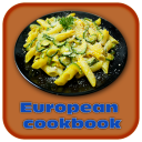 European Cookbook 1.1 for Android