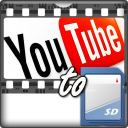 YouTube Downloader To SD 1.0.1 for Android