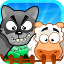 Lamb VS Wolf  1.0 for Android