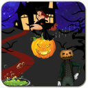 HALOWEEN LWP 1.3.8 for Android