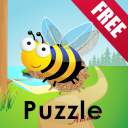 Animal Puzzle Game for Toddler 1.9