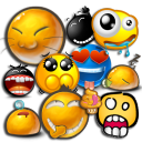 Emoticons for Chats - Free! 2.9.5.09
