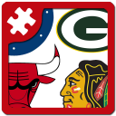 USA Sports: Logo Puzzle Quiz 5.1 for Android